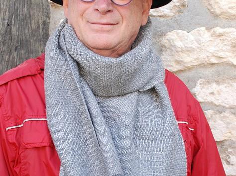 Weefpakket sjaal 0008 René