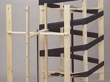 Scheermolen omtrek 400 cm