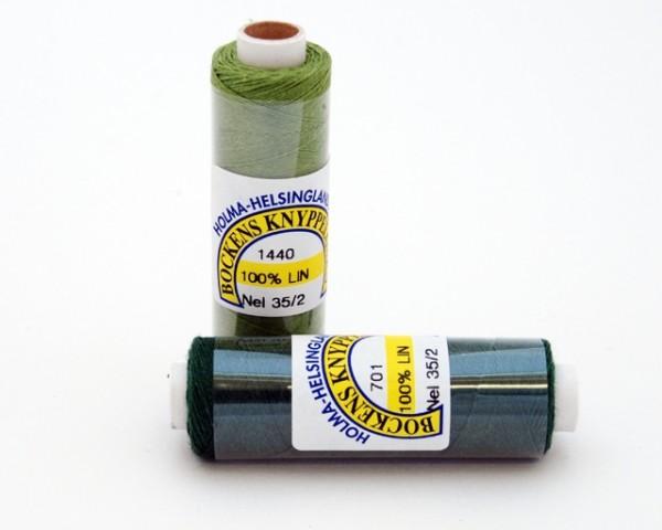 Linnen Nel 35/2 - Nm 19,8 geverfd