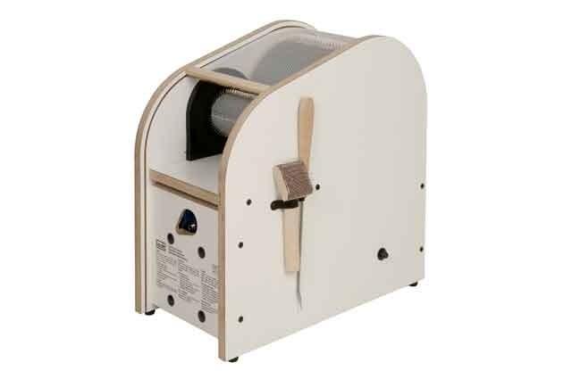 Kaardmolen Electric XL 230 V - 46 tpi